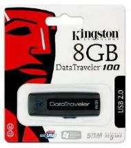 Pendrive 8Gb Kingston