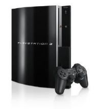 PLAY STATION 3 160Gb